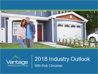2018 Industry Outlook