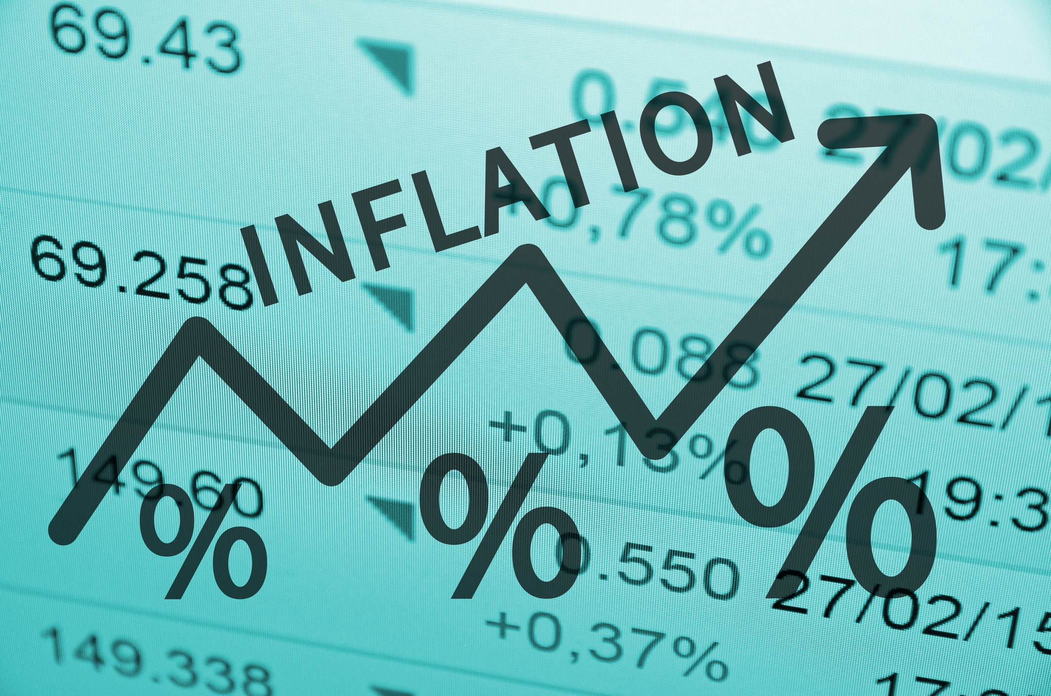 Fed Up With Inflation